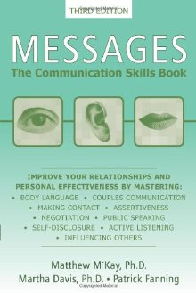 cover thumbnail: messages, the communication skills book