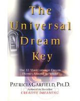 Patricia Garfield: The Universal Dream Key